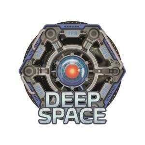 Deep Space Logo